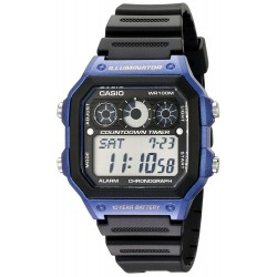 Montre Homme Casio AE-1300WH-2AVDF
