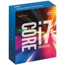 Processeur Intel Core i7-6700 6é Génération