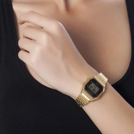 Montre Femme Casio LA680WGA-1DF