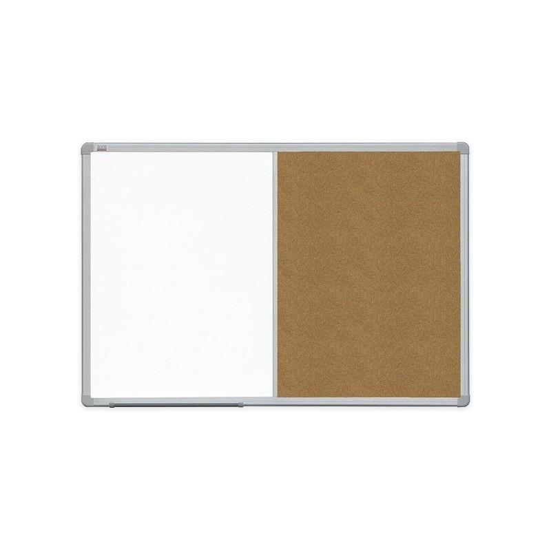 Tableau Combiné Blanc& en Liége TCASC129 / 120 x 90cm