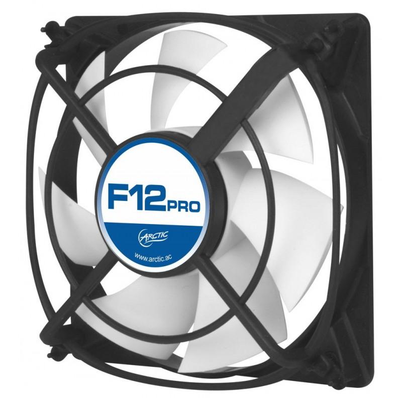 Ventilateur de boîtier Arctic F12 PRO / 120 mm
