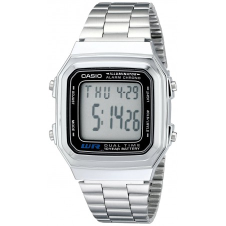 Montre Mixte Casio A178WA-1ADF
