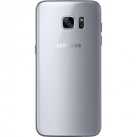 Téléphone Portable Samsung Galaxy S7 Edge / Silver