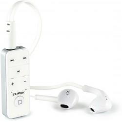 Ecouteur avec Micro Bluetooth Cliptec PBH311 / Noir