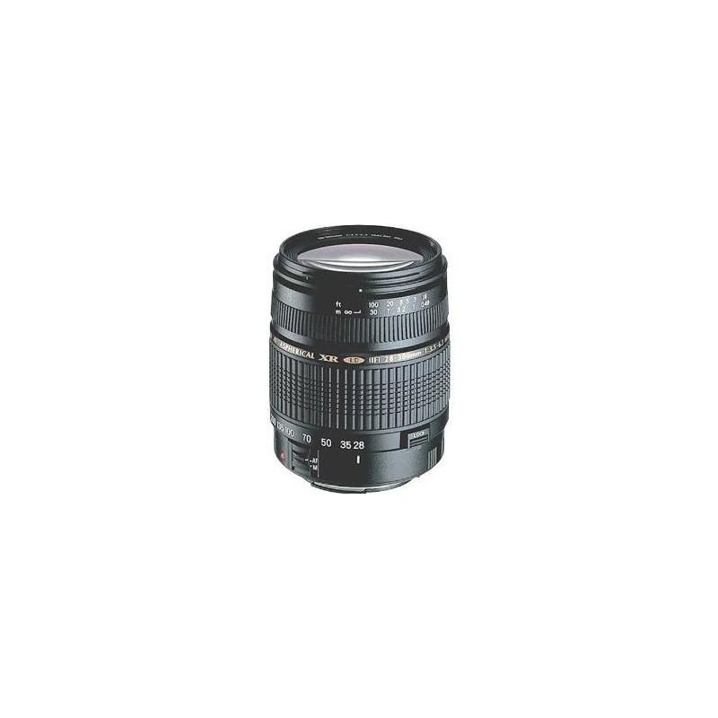 Objectif Nikon Nikkor 28 - 300 mm