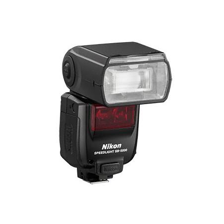 Flash Nikon SB-5000