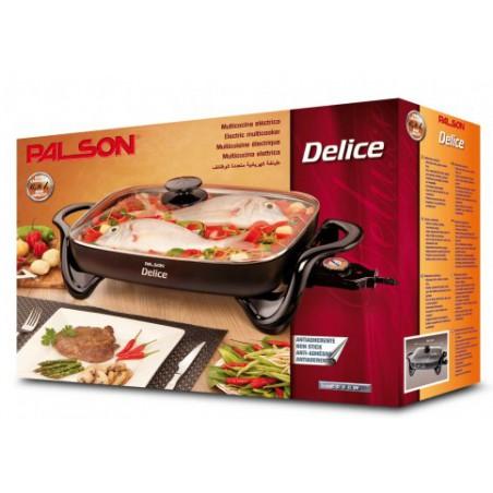 Multi-cuisine Electrique Palson Délice 2000W