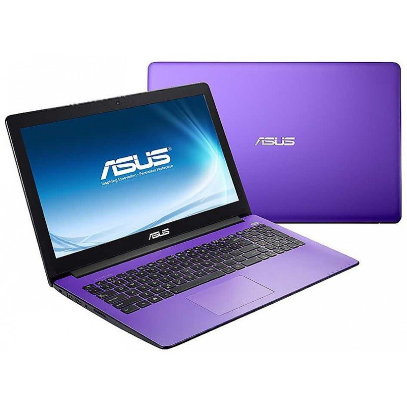 Pc portable Asus X553MA / Quad Core / 4 Go / Violet