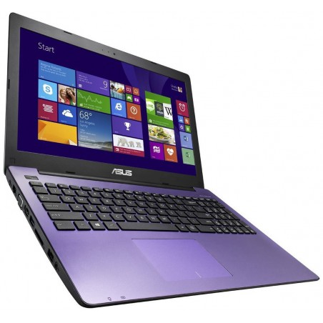 Pc portable Asus X553MA / Quad Core / 4 Go / Rose + Clé 3G Offerte