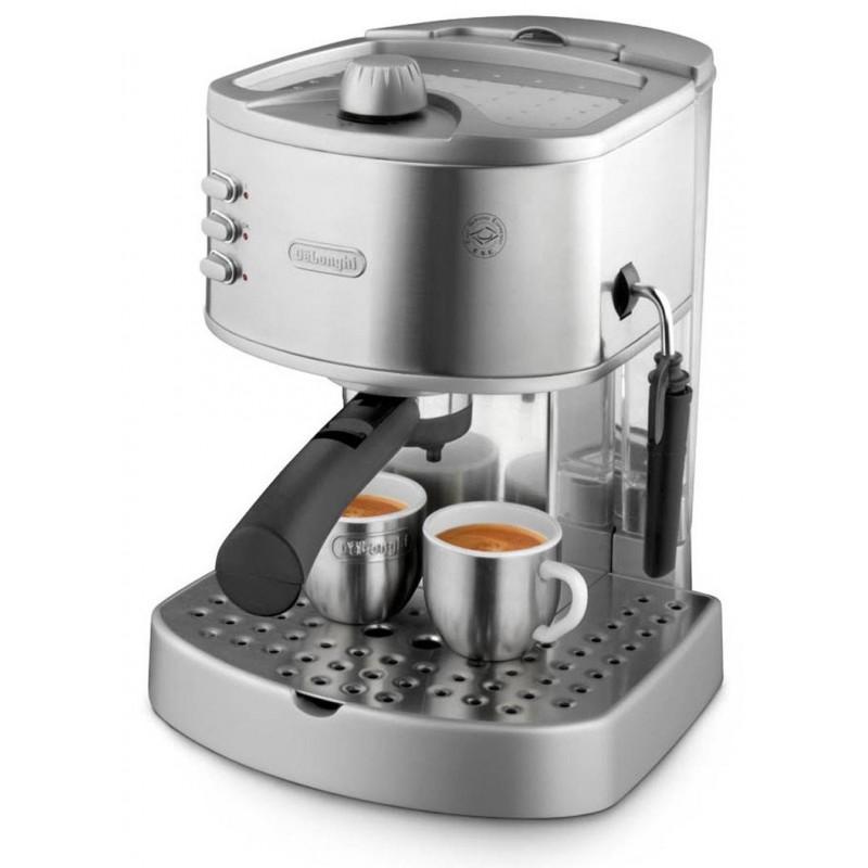 machine caf delonghi expresso ec330s. Black Bedroom Furniture Sets. Home Design Ideas