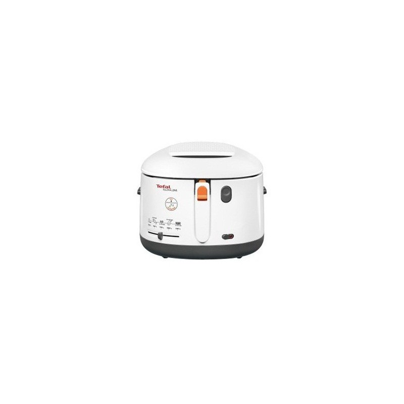 Friteuse Tefal One Filtra FF165125