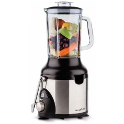 Centrifugeuse Fakir Coctail Max Juice Extractor + Blender