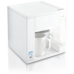 Cafetiére Princess Compact 4 All