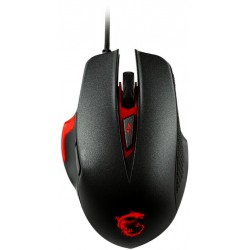 Souris USB Laser Gamer MSI Interceptor DS300