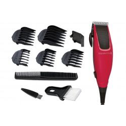 Tondeuse cheveux Apprentice - kit 10 pièces Remington HC5018