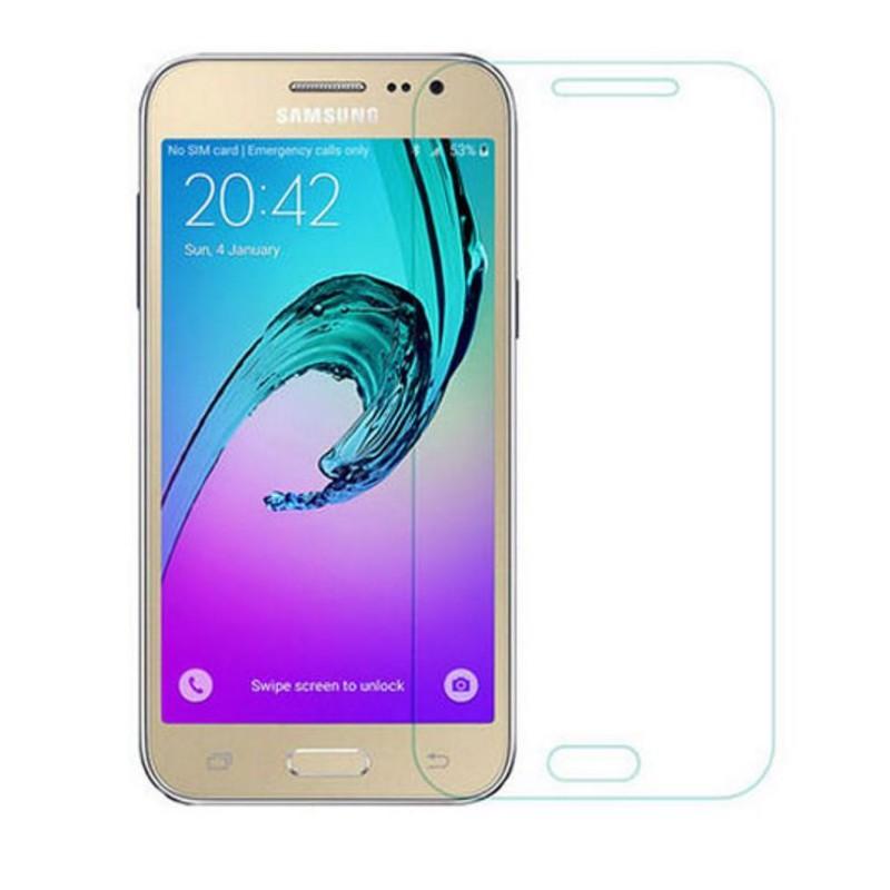 Protection Écran Verre Trempé pour Samsung J3