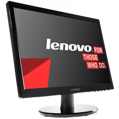 "Ecran Lenovo ThinkVision LI2041WA 20"" LED / Garantie 3 ans"