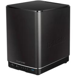 Serveur de fichiers D-Link NAS DNS-320L ShareCenter mydlink Cloud Storage