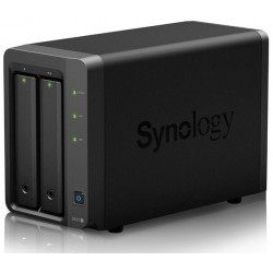 Serveur NAS Synology DiskStation DS216J / 2 Baies