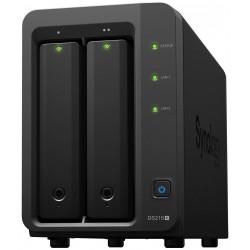 Serveur NAS Synology DiskStation DS216J / 2 Baies