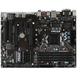 Carte mère MSI H110M PRO-VD / socket 1151
