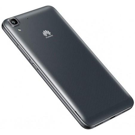 Téléphone Portable Huawei Y6 / Noir + Puce DATA