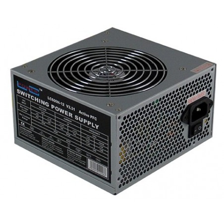 Alimentation LC-POWER LC600H-12-V2.31 / 600W