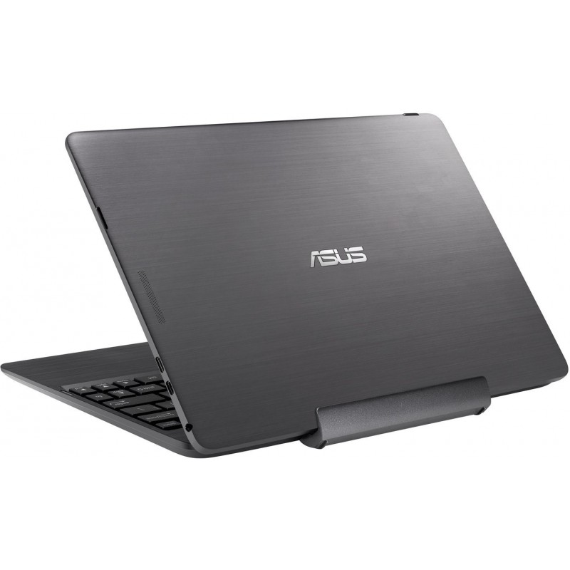 pc portable tablette asus transformer t100ta gris. Black Bedroom Furniture Sets. Home Design Ideas