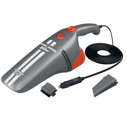 Aspirateur auto Black + Decker AV1205 / 12V/12.5W