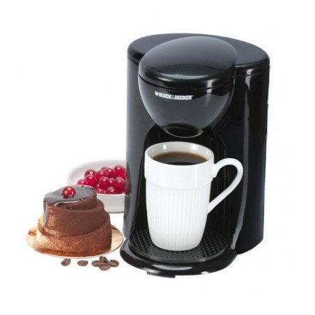 Cafetière Black + Decker DCM25-B5