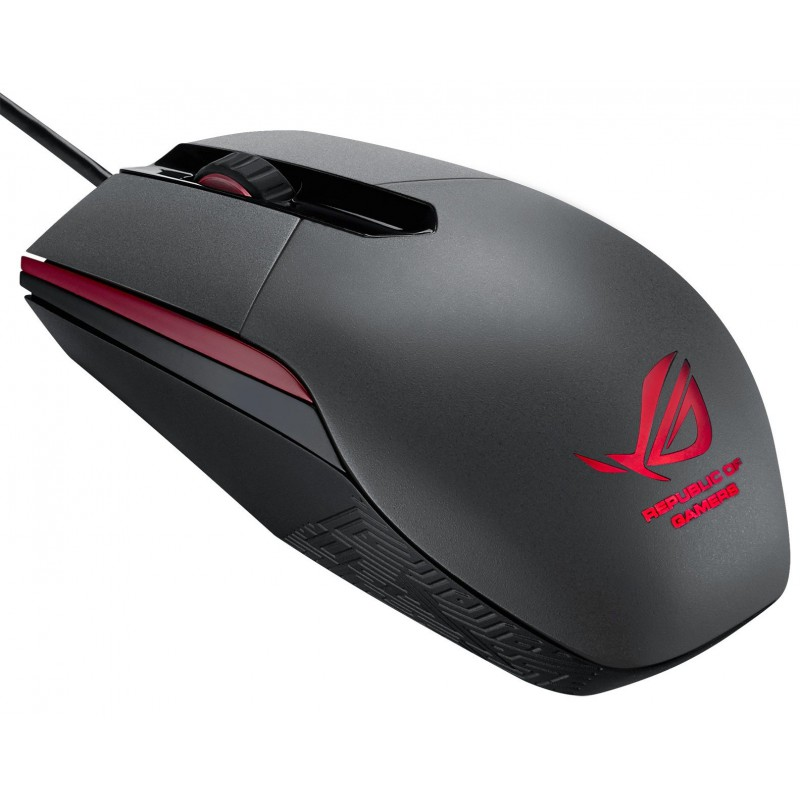 Souris Optique USB Gamer Asus ROG Republic of Gamers Sica