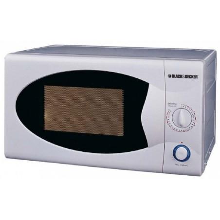 Four Micro-ondes Black + Decker MY2000P