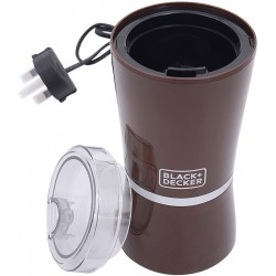 Moulin à Café Black + Decker CBM4-B5
