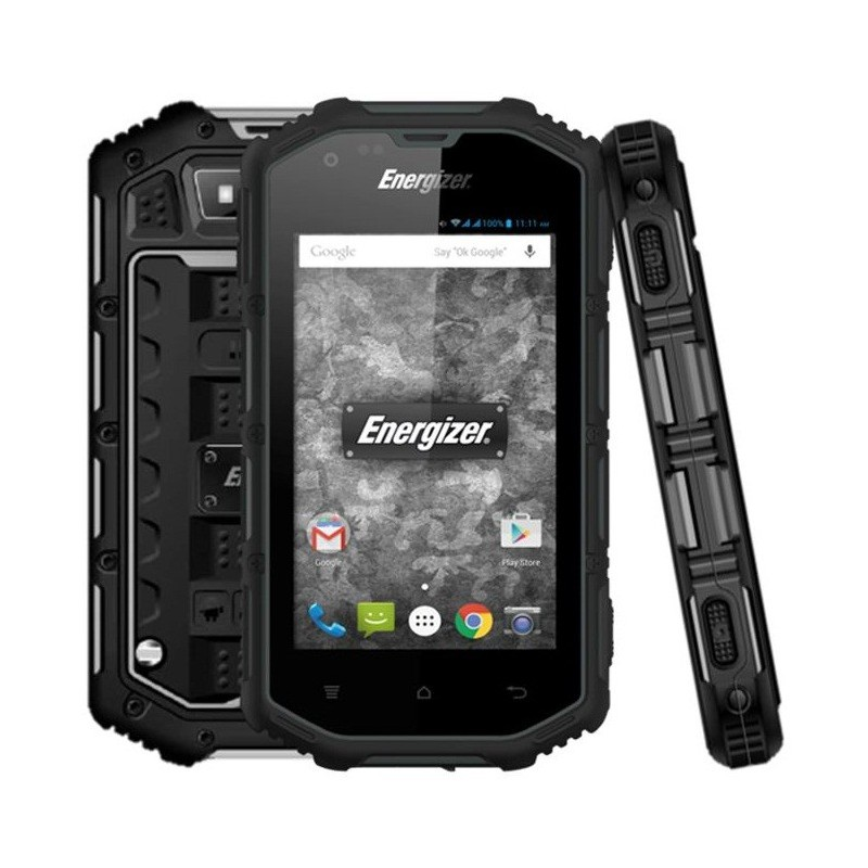 Téléphone Portable Energizer Energy 400 + SIM Offerte