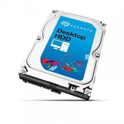 "Disque Dur Interne 3.5"" Seagate Desktop HDD 6 To"