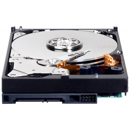 "Disque Dur Interne 3.5"" Western Digital Blue 6 To"