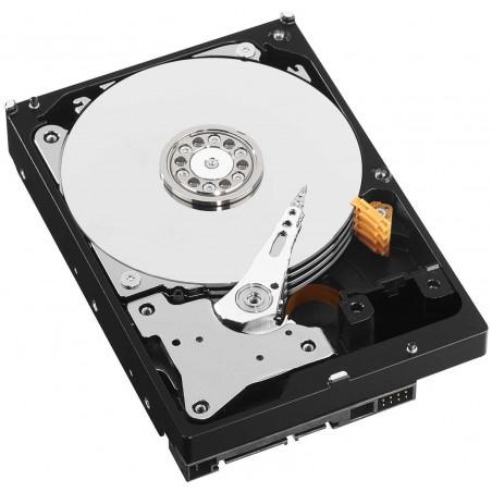 """Disque Dur Interne 3.5"""" Western Digital Purple Videosurveillance 6 To"""