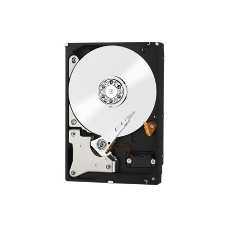 "Disque Dur Interne 3.5"" Western Digital Red Desktop 6 To"