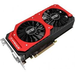 Carte graphique Palit GeForce GTX 960 / 4 Go