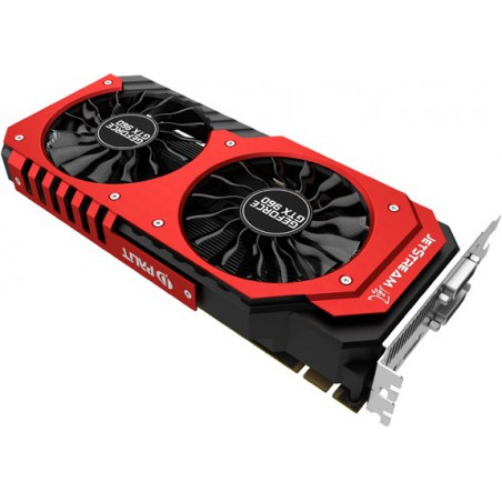 Carte graphique Palit GeForce GTX 960 / 4 Go