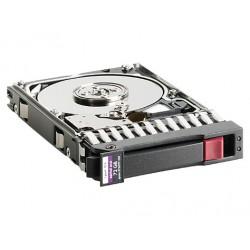 Disque Dur pour serveur Enterprise  HP 300 Go 6 Gb/s SAS