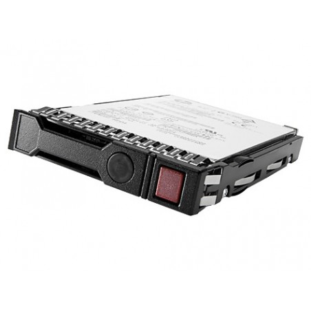 Disque Dur pour serveur SFF HP SC Enterprise 300 Go
