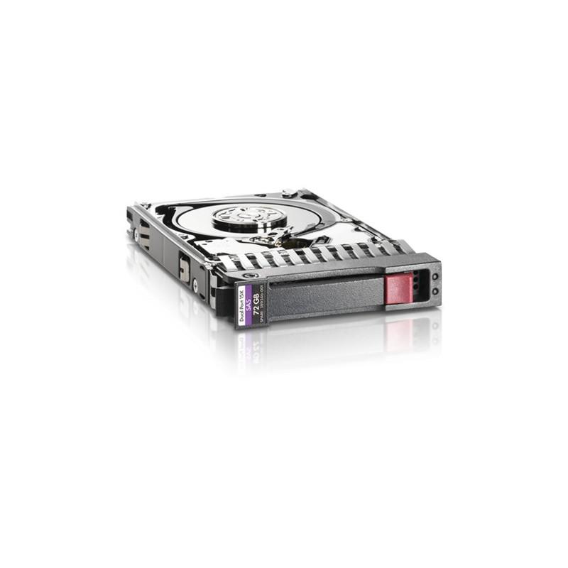 Disque Dur pour serveur HP Enterprise 900 Go 6 Gb/s SAS