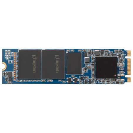 Disque dur SSD Kingston SSDNow M.2 SATA G2 480 Go