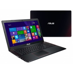 Pc portable Asus X550JK Light gaming/ i7 4é Gén / 8 Go