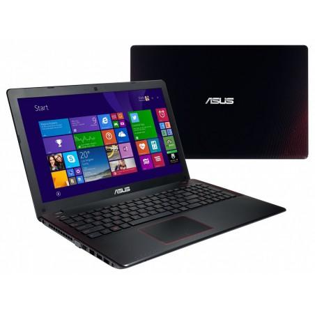 Pc portable Asus X550JK Light gaming/ i7 4é Gén / 8 Go