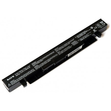 Batterie Pour PC Portable Asus X550
