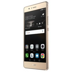 Téléphone Portable Huawei P9 Lite / 4G / Double SIM / Gold + SIM Offerte