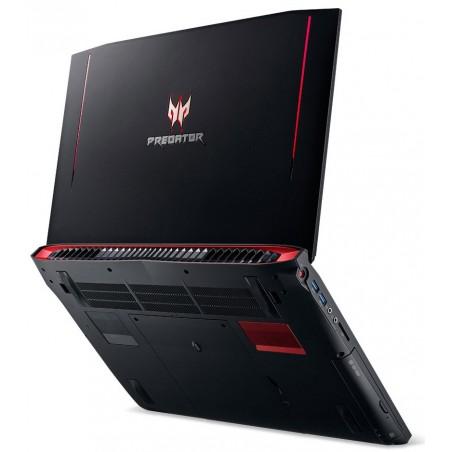 Pc Portable Acer Predator 15 G9-591 / i7 6è Gén / 16 Go + Licence BitDefender 1 an