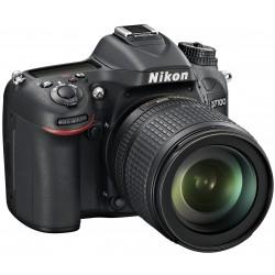 Boitier Réflex Numérique Nikon D7100